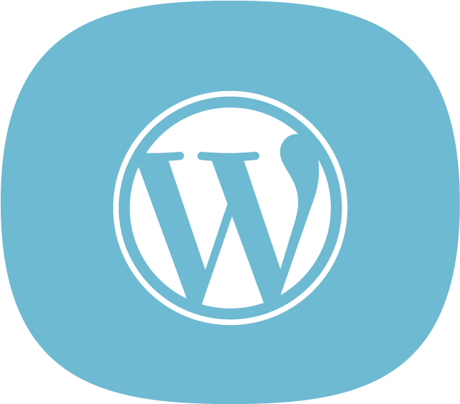 WordPress Websites mit mp group